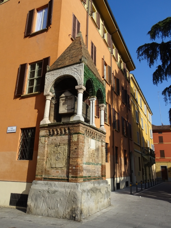 PIAZZA SAN DOMENICO - Clodette662000 - Bologna (BO)