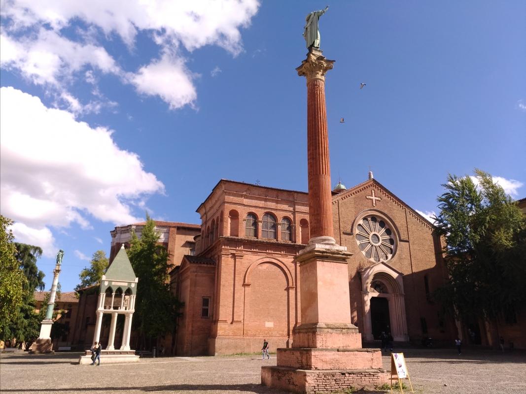 P.zza S. Domenico - Francesca Monti - Bologna (BO)