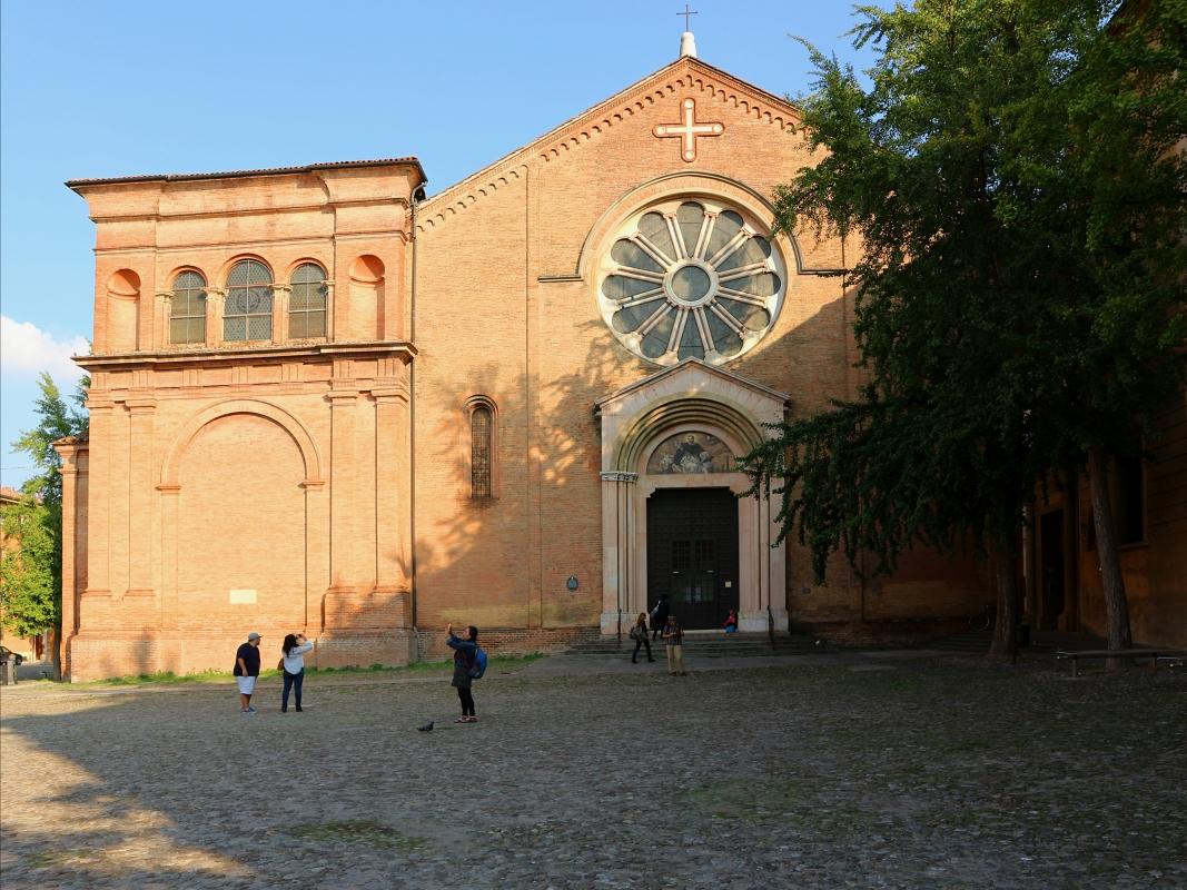 S. Domenico 01 - Rosapicci - Bologna (BO)