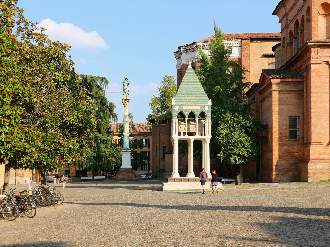 S. Domenico 04 - Rosapicci - Bologna (BO)