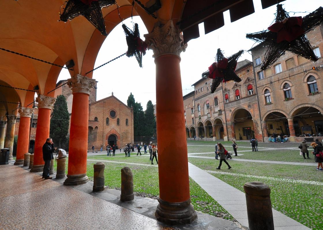 S. Stefano (2) - BARBARA ZOLI - Bologna (BO)