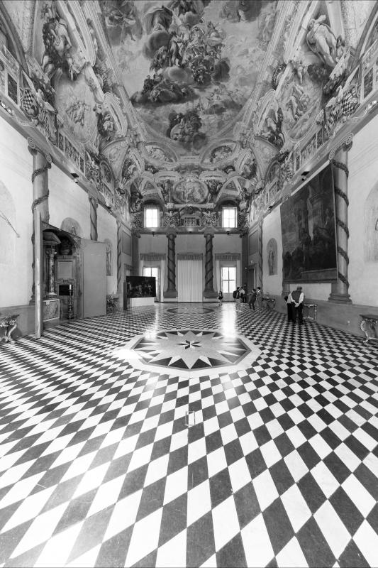 Palazzo Pepoli Campogrande-12 - Xyzenyx - Bologna (BO)