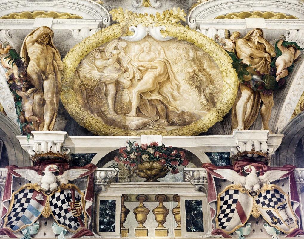 Palazzo Pepoli Campogrande - Xyzenyx - Bologna (BO)