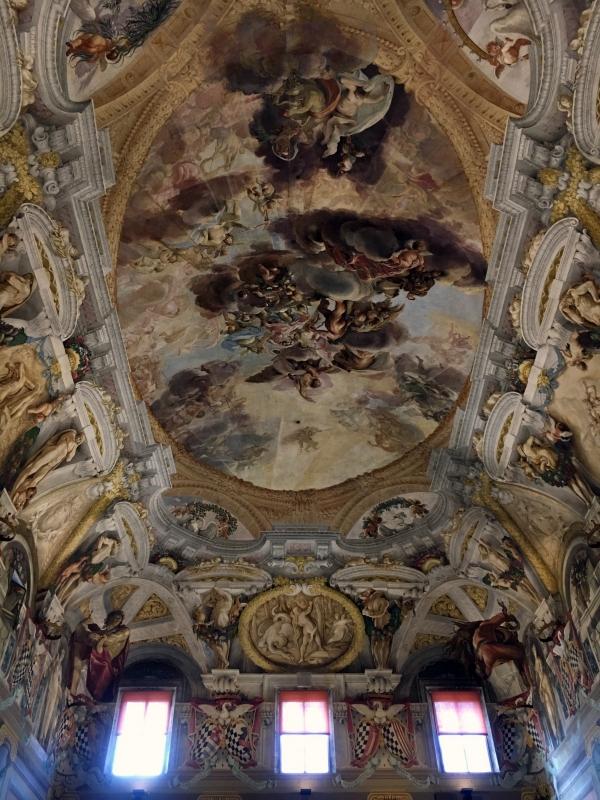 Palazzo Pepoli Campogrande 12 - Walter manni - Bologna (BO)