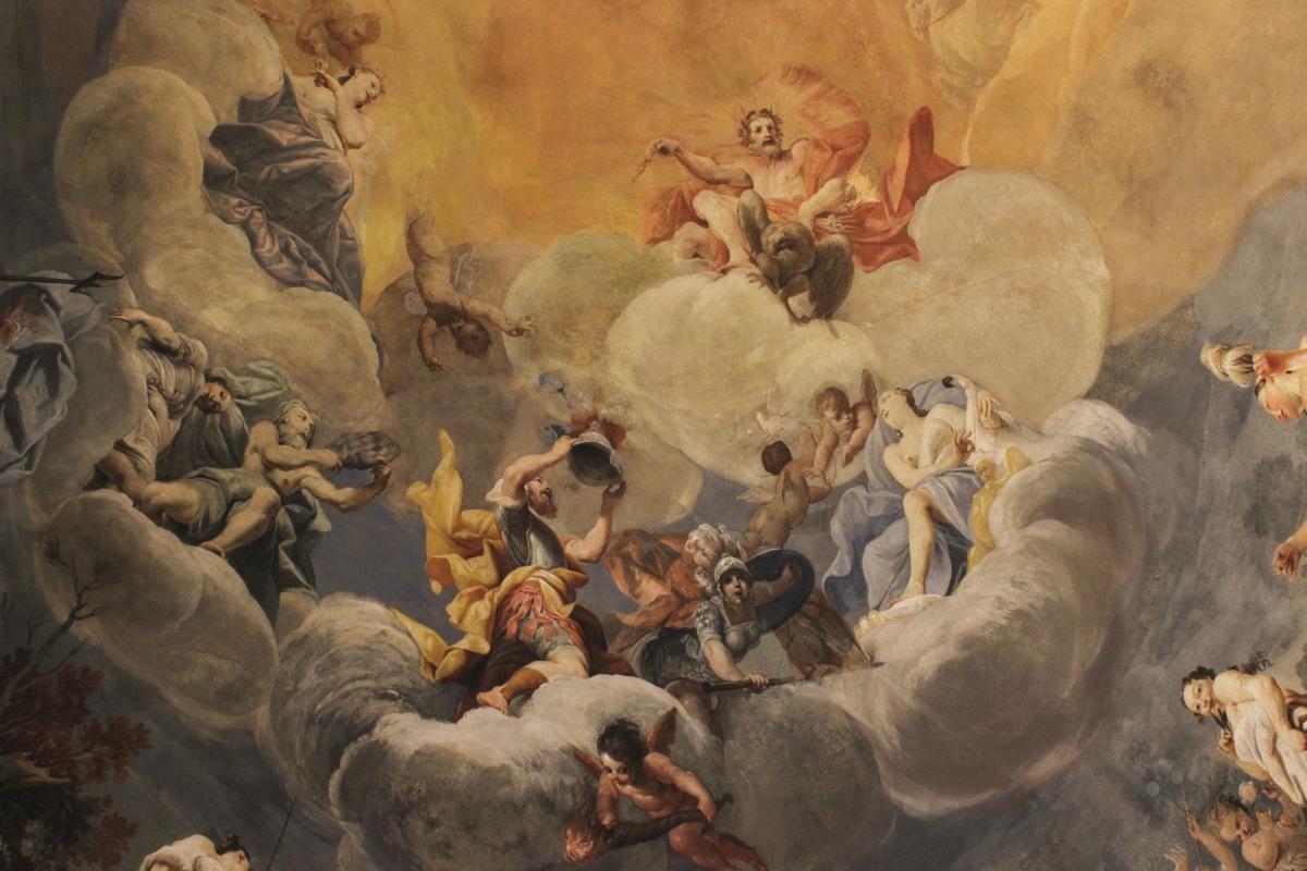 Pinacoteca Nazionale di Bologna in Palazzo Pepoli Campogrande2 - Eeus75 - Bologna (BO)