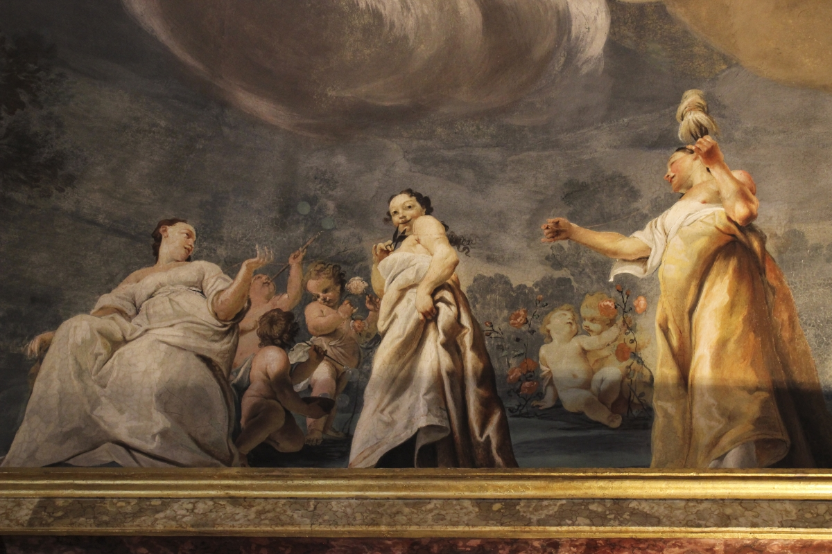 Pinacoteca Nazionale di Bologna in Palazzo Pepoli Campogrande - Eeus75 - Bologna (BO)