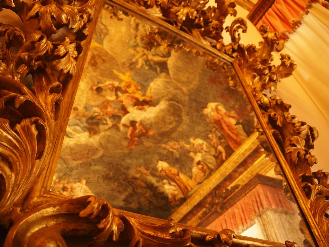 Palazzo Pepoli Campogrande - Sala dell'Olimpo - MarkPagl - Bologna (BO)