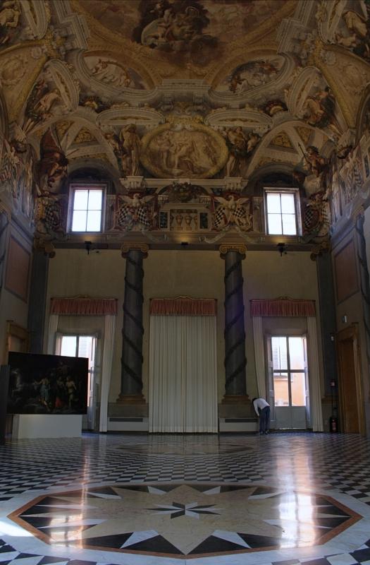 Palazzo Pepoli Campogrande 10 - Walter manni - Bologna (BO)
