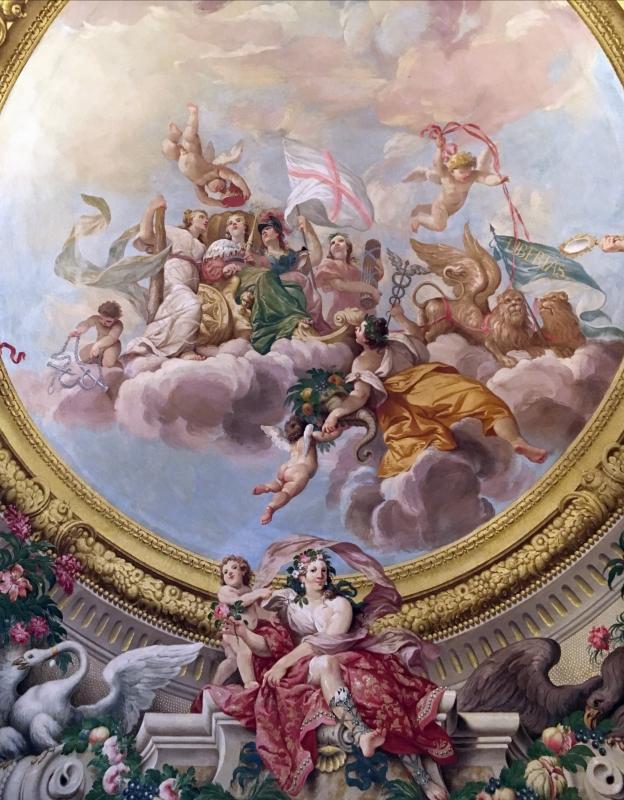 Palazzo Pepoli Campogrande Soffitti 13 - Walter manni - Bologna (BO)