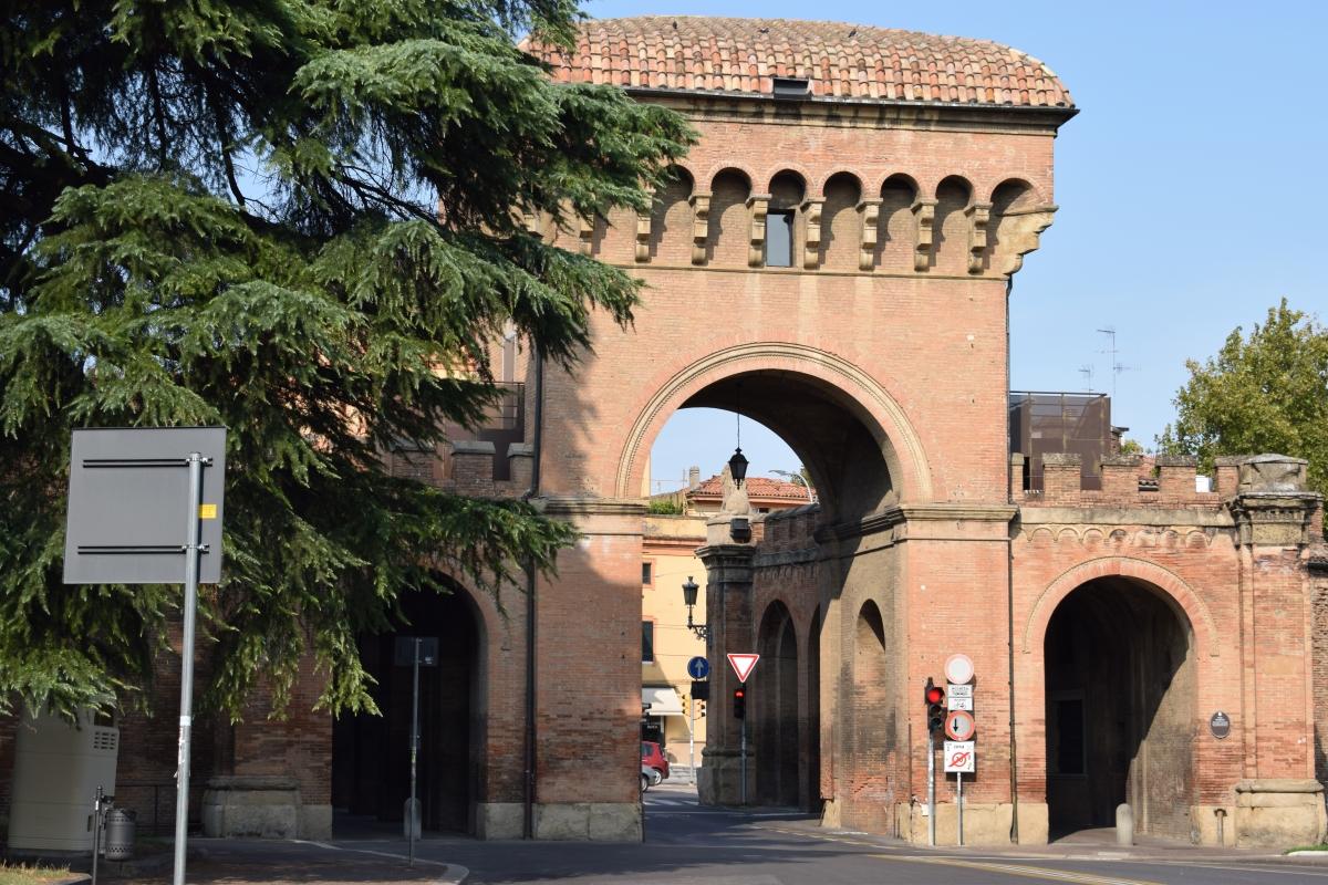 Porta Saragozza (BO) - Dascky81 - Bologna (BO)