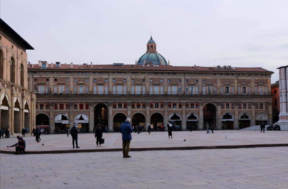 Piazza maggiore 003 - Rosapicci - Bologna (BO)