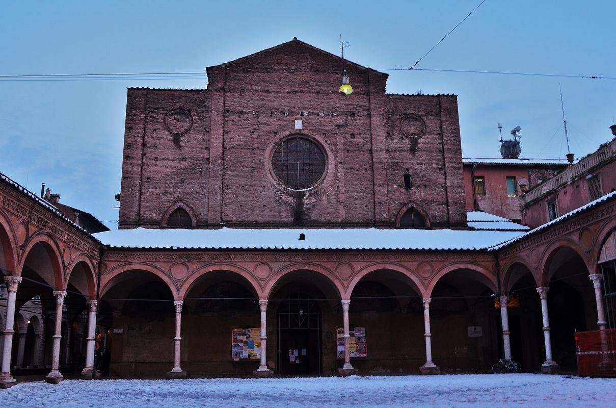 Basilica di Santa Maria dei Servi - Stefyxcirix - Bologna (BO)