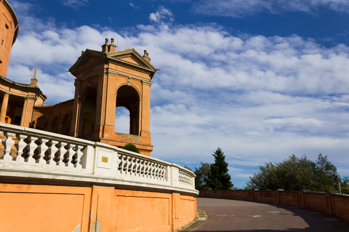 San Luca 2nd - LauraGiovannini - Bologna (BO)