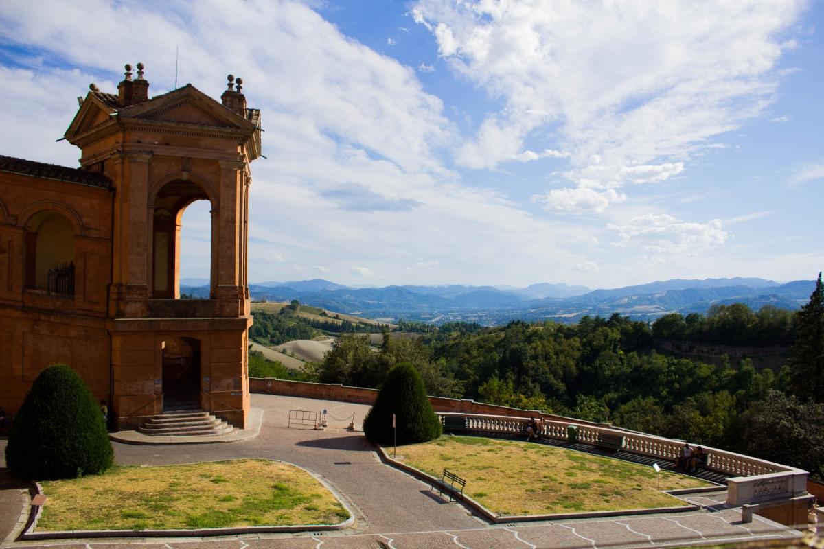 San Luca 1st - LauraGiovannini - Bologna (BO)