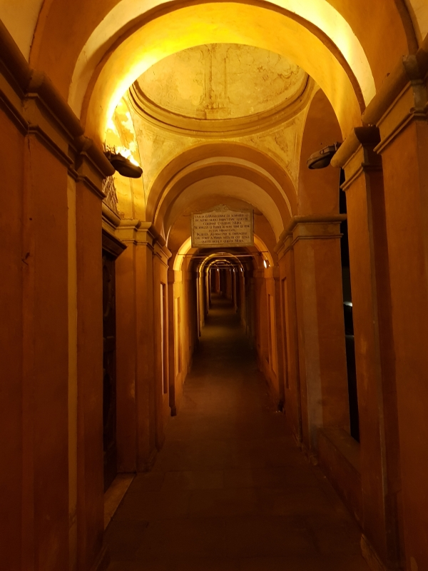 Cammini a San Luca - Orticello74 - Bologna (BO)
