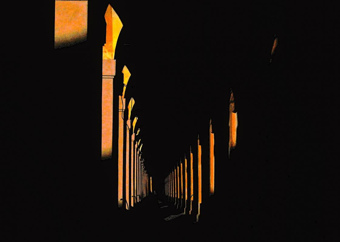 Portico san luca 1 - BARBARA ZOLI - Bologna (BO)