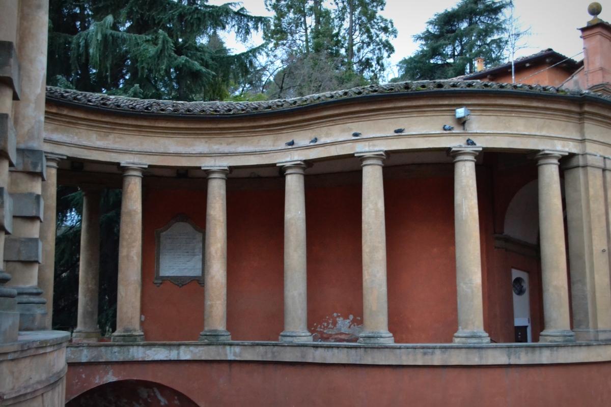 Portico san luca lemoncello - Anita1malina - Bologna (BO)