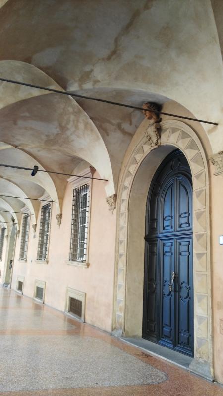 PORTICI SANTO STEFANO 3 - Clodette662000 - Bologna (BO)