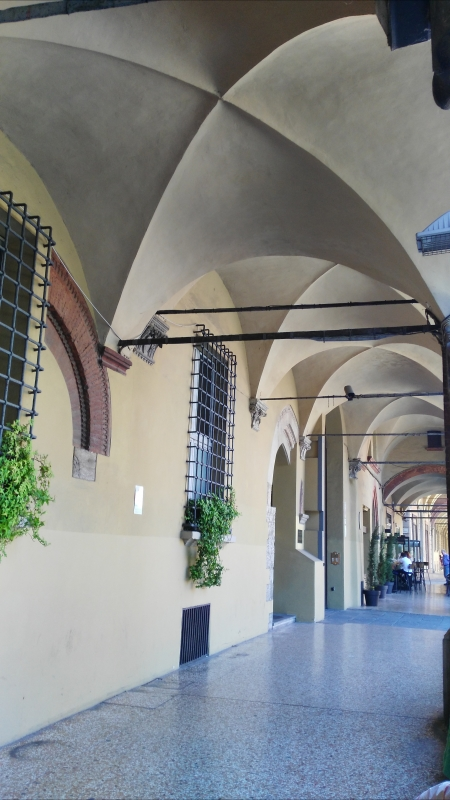 PORTICO SANTO STEFANO - Clodette662000 - Bologna (BO)