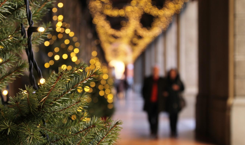 Natale in Via Farini - Matteo Santori - Bologna (BO)