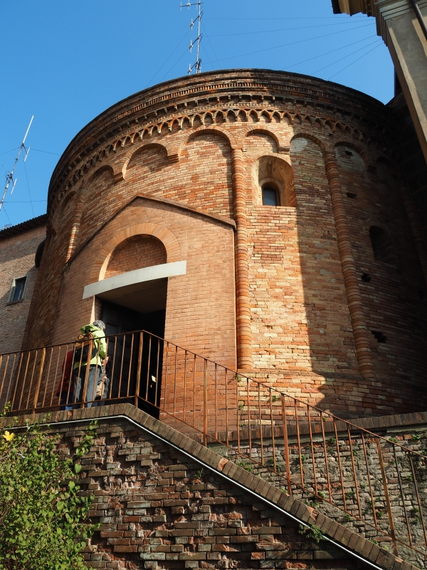 Rotonda della Madonna del Monte - MarkPagl - Bologna (BO)