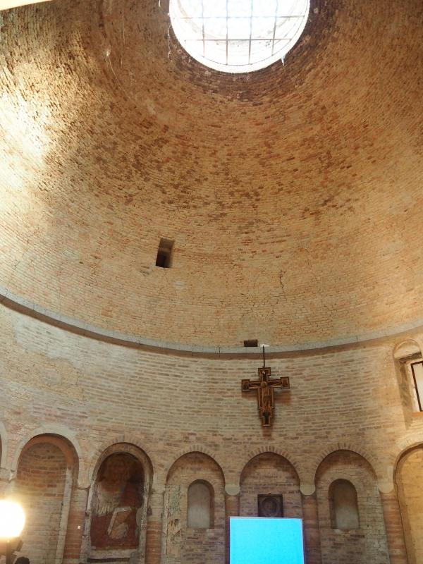 Rotonda della Madonna del Monte - interno 1 - MarkPagl - Bologna (BO)