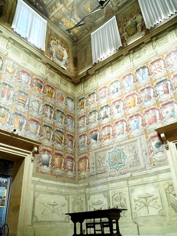 Sala Urbana di Palazzo d'Accursio 1 - MarkPagl - Bologna (BO)