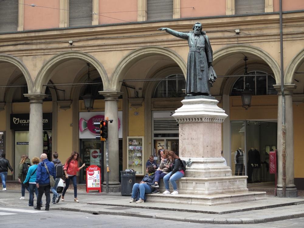 Bologna Ugo Bassi 1 - GennaroBologna - Bologna (BO)