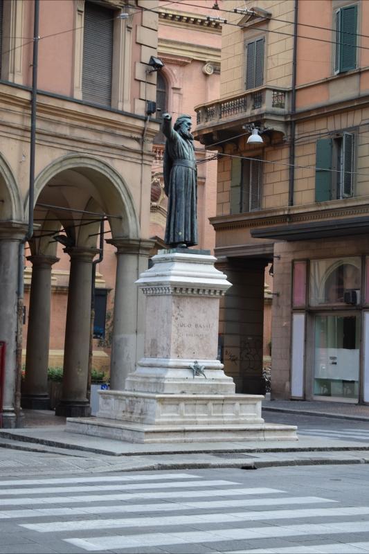 Ugo Bassi - Dascky81 - Bologna (BO)