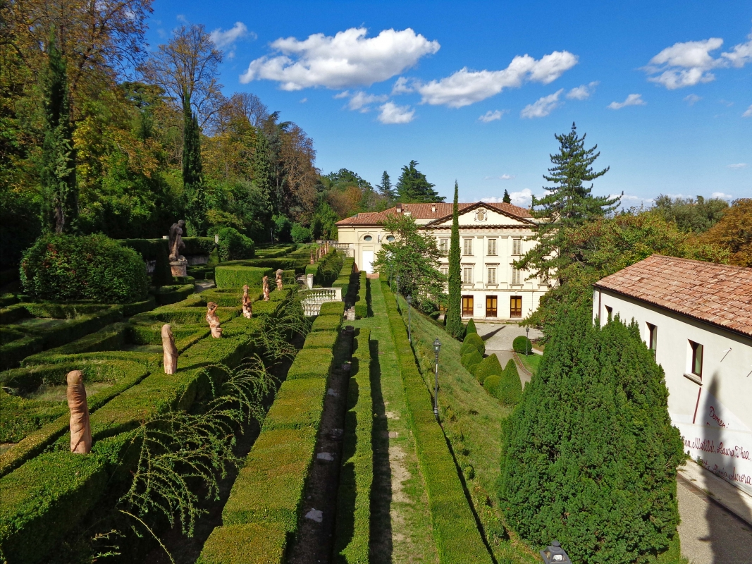 Villa Spada - Bologna - 17-9-17 (51) - EvelinaRibarova - Bologna (BO)