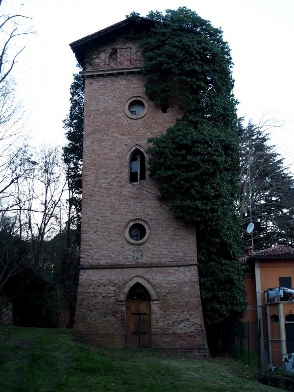 Villa Spada - Torretta - MarkPagl - Bologna (BO)