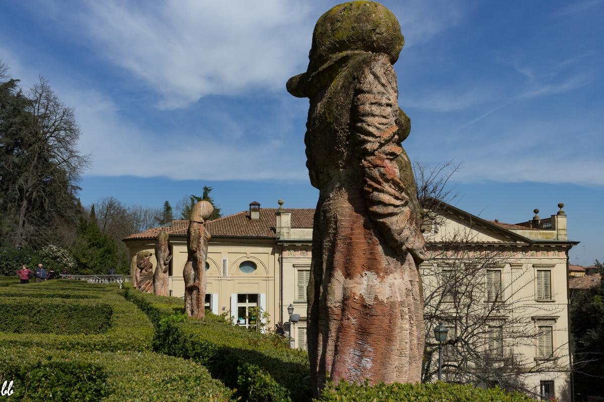 Villa spada - Elisabetta Bignami - Bologna (BO)