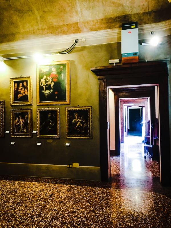 Sala dopo sala - Anna magli - Budrio (BO)