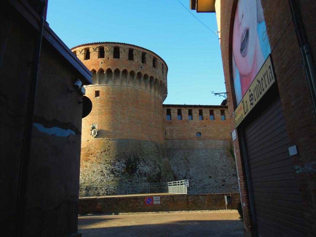 Dozza-Riolo Terme-Imola 2015 156 - Federico Lugli - Dozza (BO)