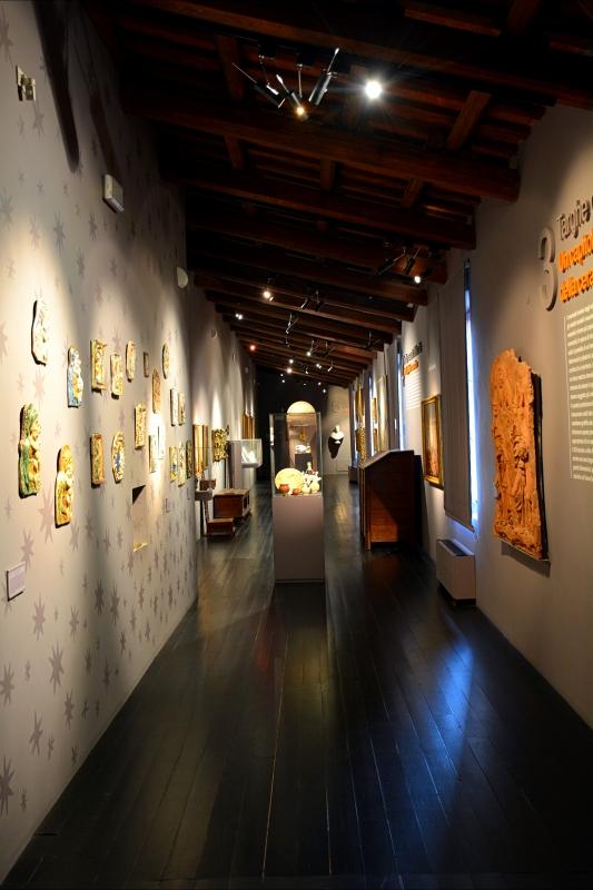 Museo di San Domenico 3 - Cinzia Sartoni - Imola (BO)