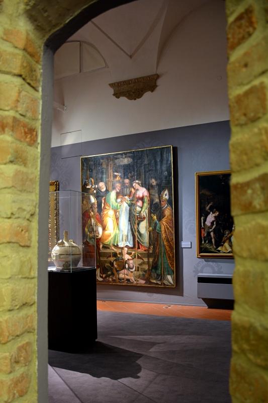 Museo di San Domenico 2 - Cinzia Sartoni - Imola (BO)