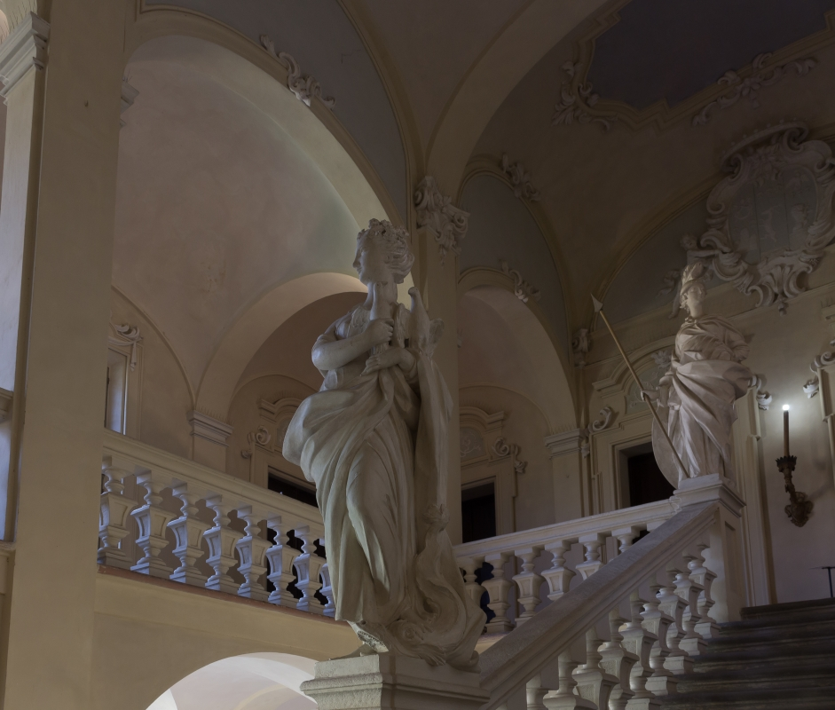 Palazzo Tozzoni - Elisabetta Bignami - Imola (BO)