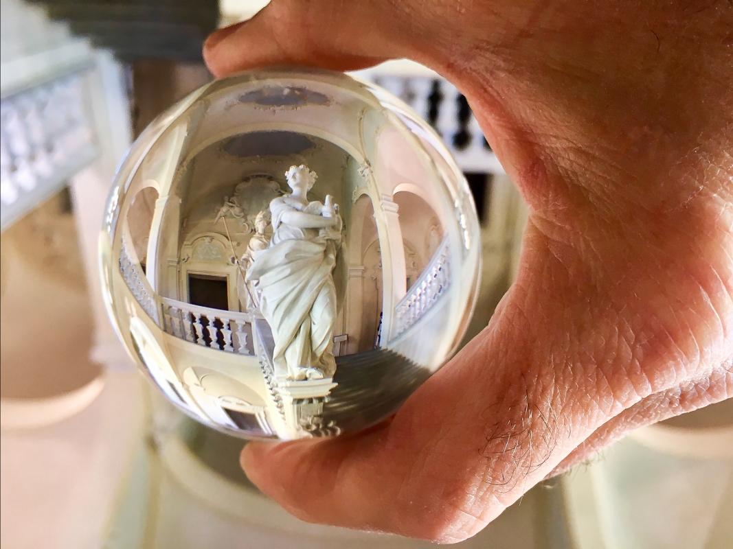 Souvenir di palazzo - Paolo Patella - Imola (BO)