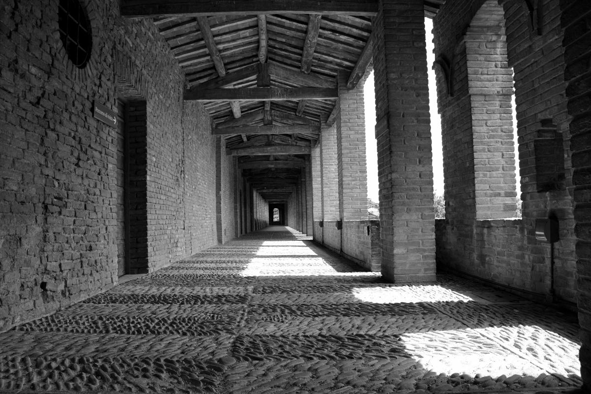 Rocca Sforzesca Imola - Cinzia Sartoni - Imola (BO)
