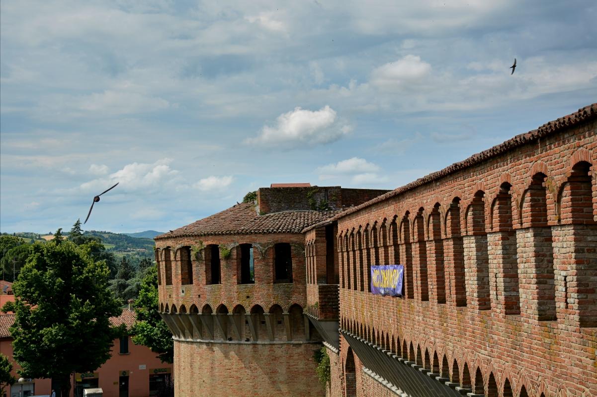 Rocca Sforzesca Imola 4 - Cinzia Sartoni - Imola (BO)