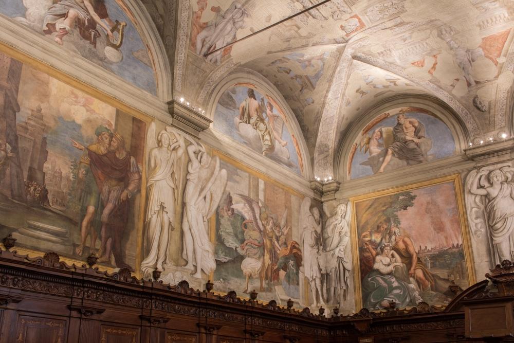 08G6430010 chiesa ss. trinità 01 - Luca Fortini (www.lucafortini.it) - Pieve di Cento (BO)