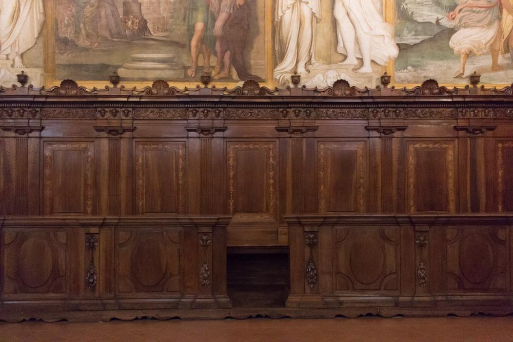 08G6430010 chiesa ss. trinità 02 - Luca Fortini (www.lucafortini.it) - Pieve di Cento (BO)