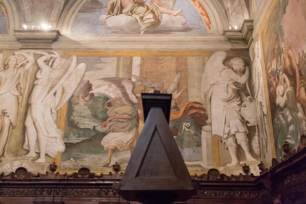 08G6430010 chiesa ss. trinità 04 - Luca Fortini (www.lucafortini.it) - Pieve di Cento (BO)
