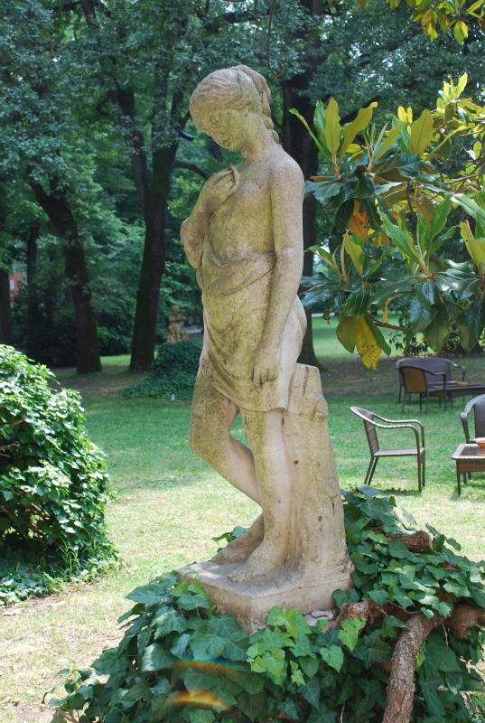 Palazzo Albergati - il giardino 1 - MarkPagl - Zola Predosa (BO)