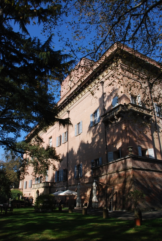 Palazzo Albergati - dal giardino 6 - MarkPagl - Zola Predosa (BO)