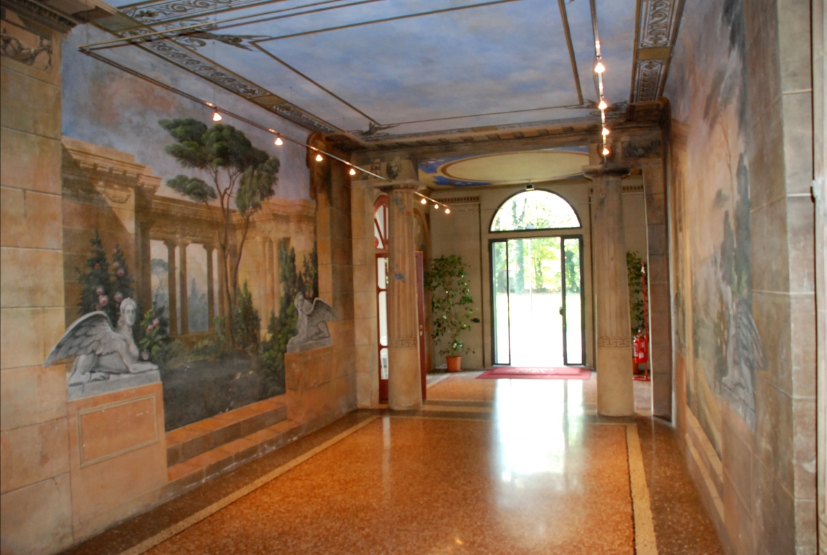 Villa Edwige Garagnani 2 - MarkPagl - Zola Predosa (BO)