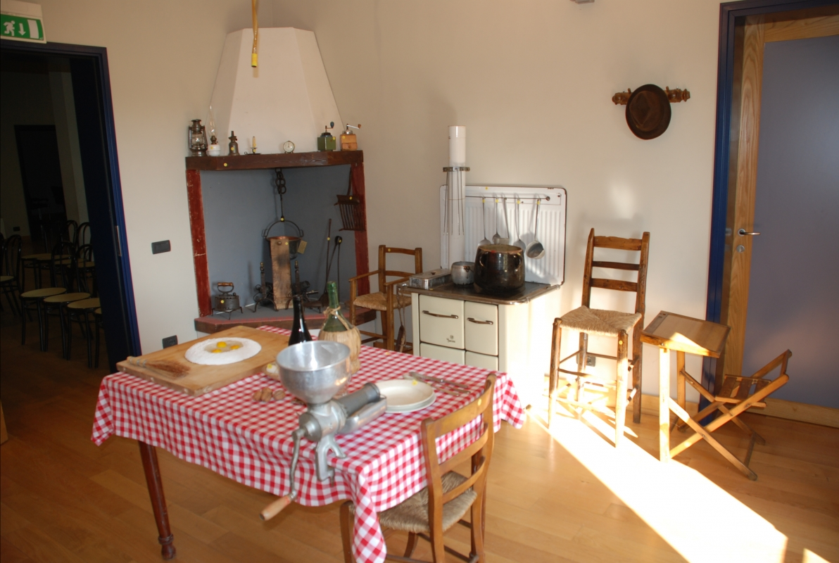 Villa Edwige Garagnani 4 - MarkPagl - Zola Predosa (BO)