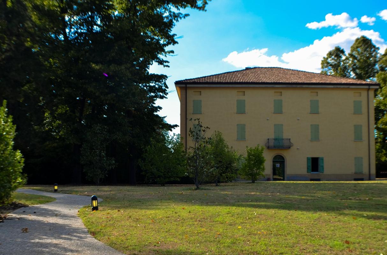 Villa Edvvige - Summartik - Zola Predosa (BO)