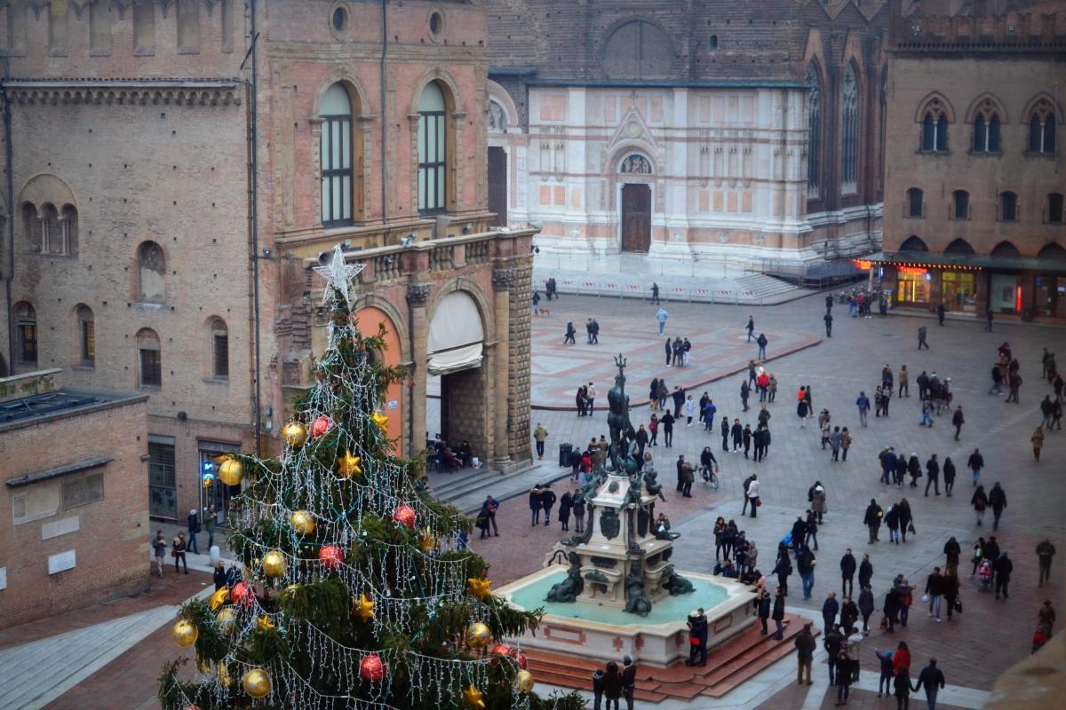 Piazza maggiore 11 - Anita.malina - Bologna (BO)