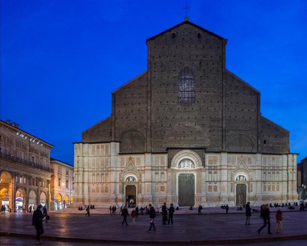 Basilica di San Petronio - Bologna - - Vanni Lazzari - Bologna (BO)